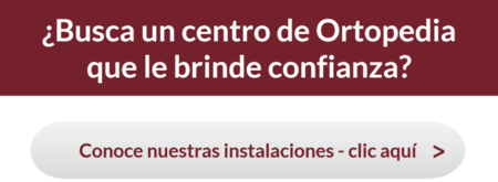Botón Conocer Instalaciones - Centro de Ortopedia El Poblado