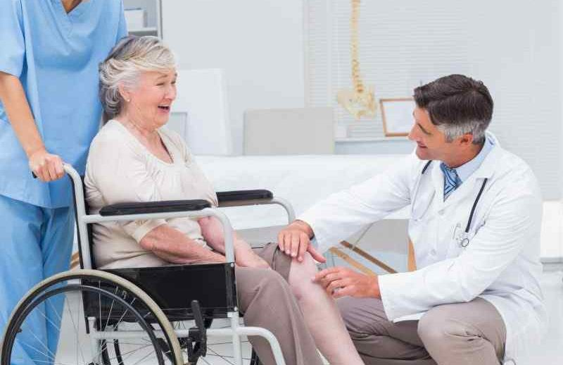 Imagen Consulta Médica Especializada - Centro de Ortopedia El Poblado
