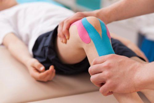 Imagen Servicio de Fisioterapia - Centro de Ortopedia El Poblado