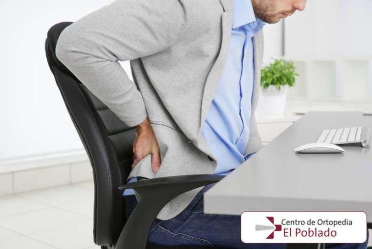 Imagen Protección de Espalda - Centro de Ortopedia El Poblado