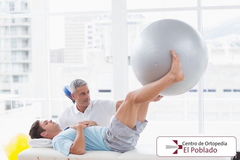 Importancia de la Fisioterapia y Rehabilitación Física
